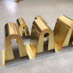 Brass Pump Guards